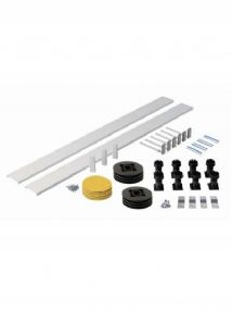MX Rectangular Easy Plumb Leg and Plinth Kit up to 1200mm WDH
